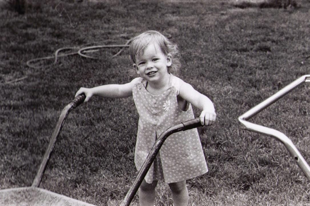 Gardening 1975