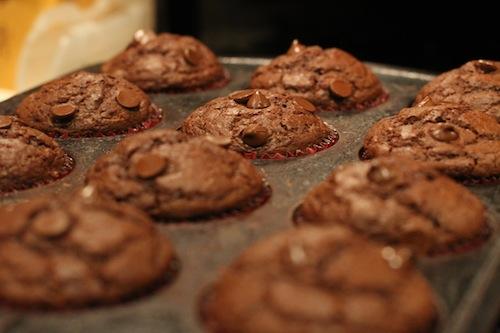 Mmm...Muffins!